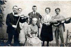Familie Künzler